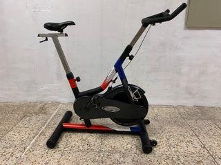 Bicicleta de espinning