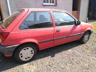 Despiece Ford Fiesta MKIII 1993 1.8D