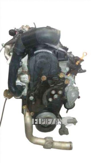 Motor AUY Volkswagen Sharan (7m6/7m9) 1.9 Tdi (1