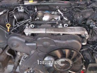 Motor 2 5tdi Bfc Audi A4 B6 A6 Vw Passat B5