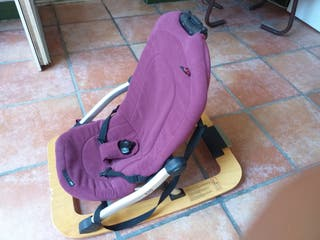 Hamaca bebé Concord Rio