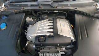 Motor 3.2 V6 Azz Vw Touareg Porsche Cayenne