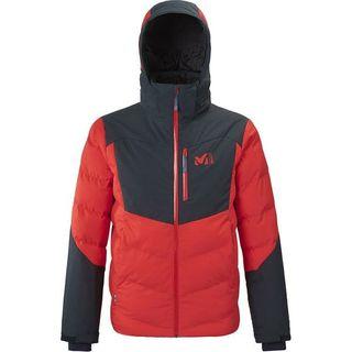 chaqueta millet S nuevo