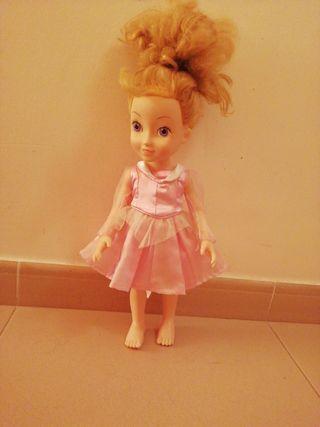 Aurora: Muñeca articulada Disney