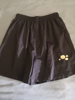 pantalón corto deportivo Samaniego