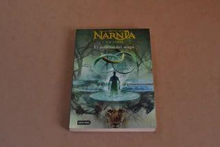 Las Crónicas de Narnia 1