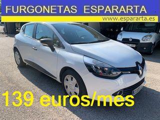 Renault Clio 1.5dci 75cv eco 6 Expression