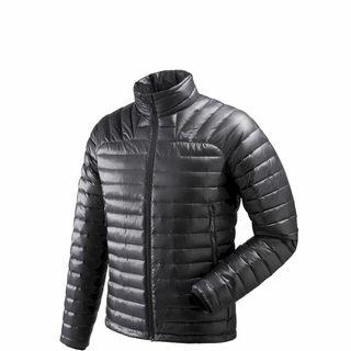 chaqueta plumas millet S nuevo