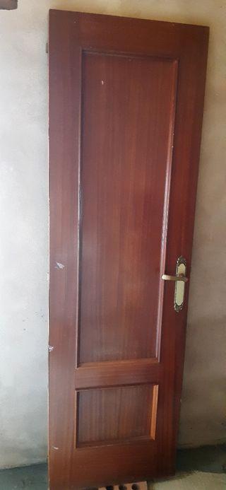 puertas interiror