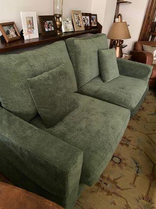 Sofa 3 plazas 210*100