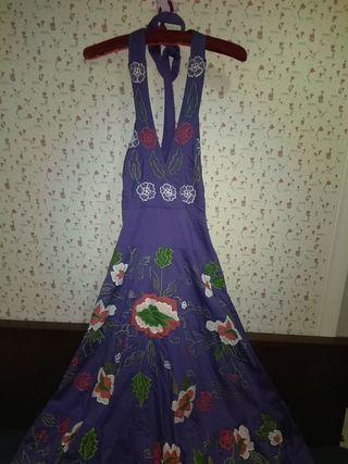vestido de verano,Almatrichi