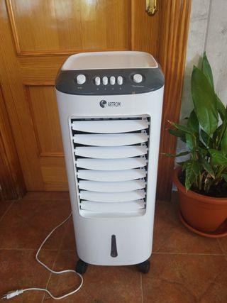 Ventilador/aire acondicionado