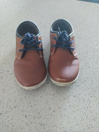 zapato nº 25