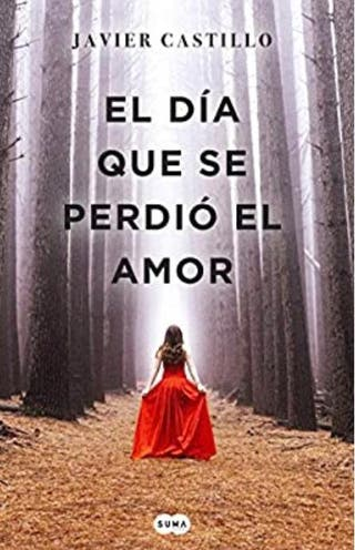 Libro 'El día que se perdió el amor'
