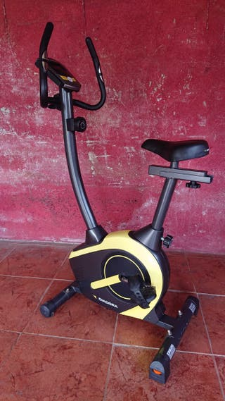 Bicicleta estática Diadora Lux