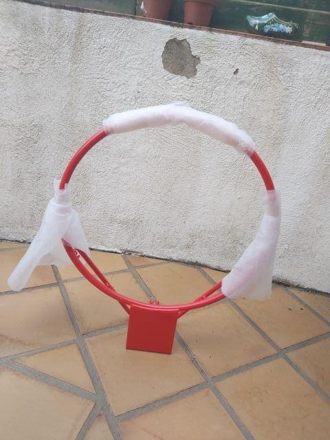 Aro de basquet para colgar