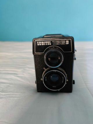 Cámara fotográfica Lubitel 166B