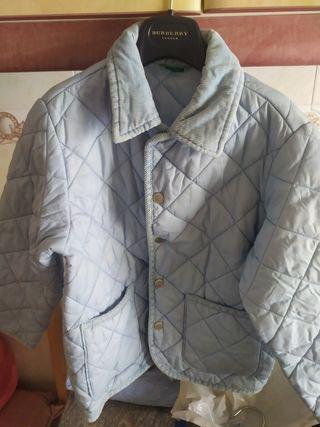 chaqueta de niño