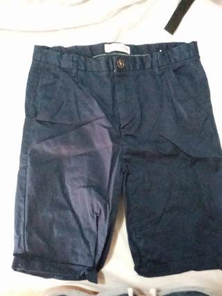Pantalón corto, bermuda niño