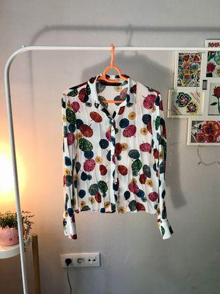 Camisa japonesa