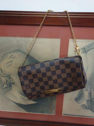 Bolso Louis Vuitton favorite PM