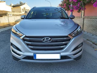 Hyundai tucson crdi