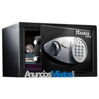 X055ML Caja de seguridad mediana con clave digital