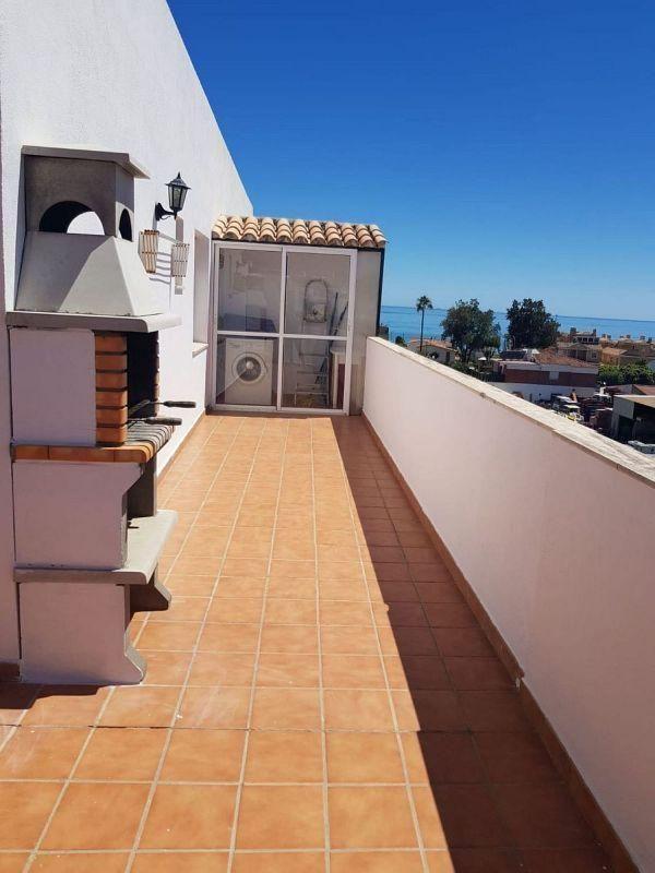Piso en venta en Torre de Benagalbón en Rincón de la Victoria (Torre de Benagalbón, Málaga)