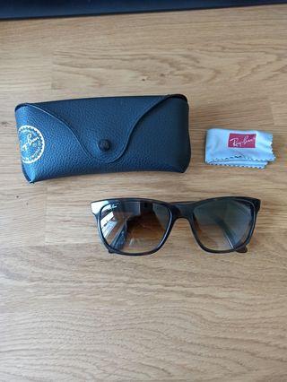 Gafas de sol Ray-Ban RB4181
