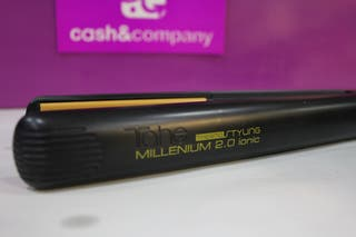 Plancha de pelo Tahe Millenium 2.0 Ionic Thermo