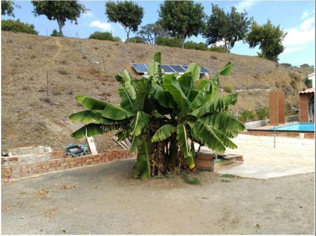 casa de campo suministros incluidos (Estación, Málaga)