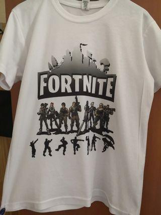 camiseta fornite