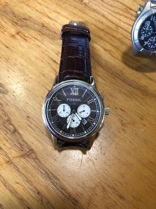 Reloj fossil fs-4073