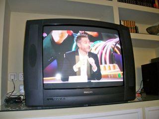 TELEVISOR PHILIPS 28 PULGADAS