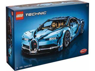 LEGO Technic Bugatti Chiron - Model 42083