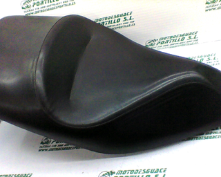 Asiento Piaggio X8 125 (2005-2007)