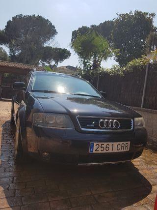 Audi A6 Allroad 2.5TDI
