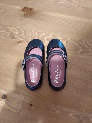 Zapatos Niña T-24 ( 2 pares )
