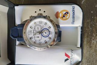 reloj viceroy, Real Madrid