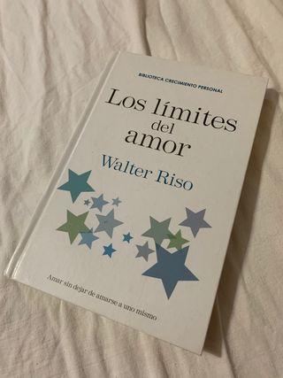 Walter Riso - Los limites del amor