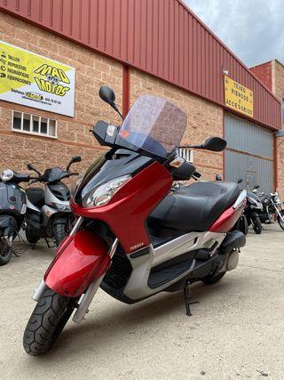 YAMAHA XMAX 250 2006