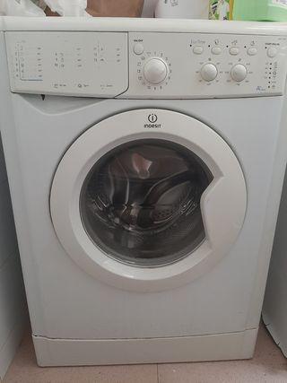 lavadora indiset
