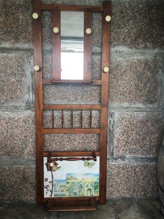 Mueble recibidor, entrada