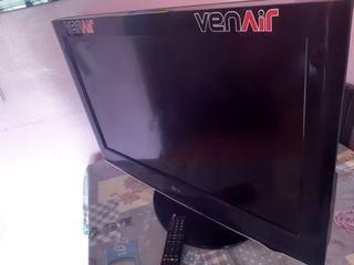 TV LG 32LD420