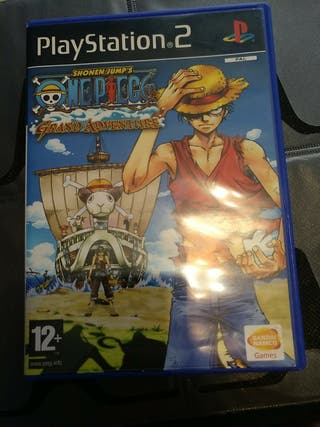 One Piece play2
