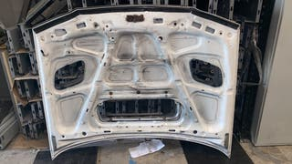 Capot Impreza GT turbo