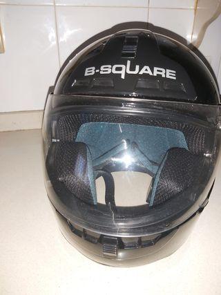 casco integral B-square