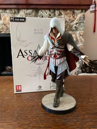 Figura Ezio Assassins Creed 2
