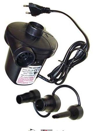 Hinchador eléctrica