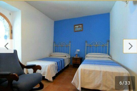 Casa en alquiler (Arenas, Málaga)